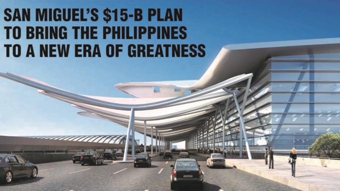 MANILA'S NEW AIRPORT – BizNewsAsia